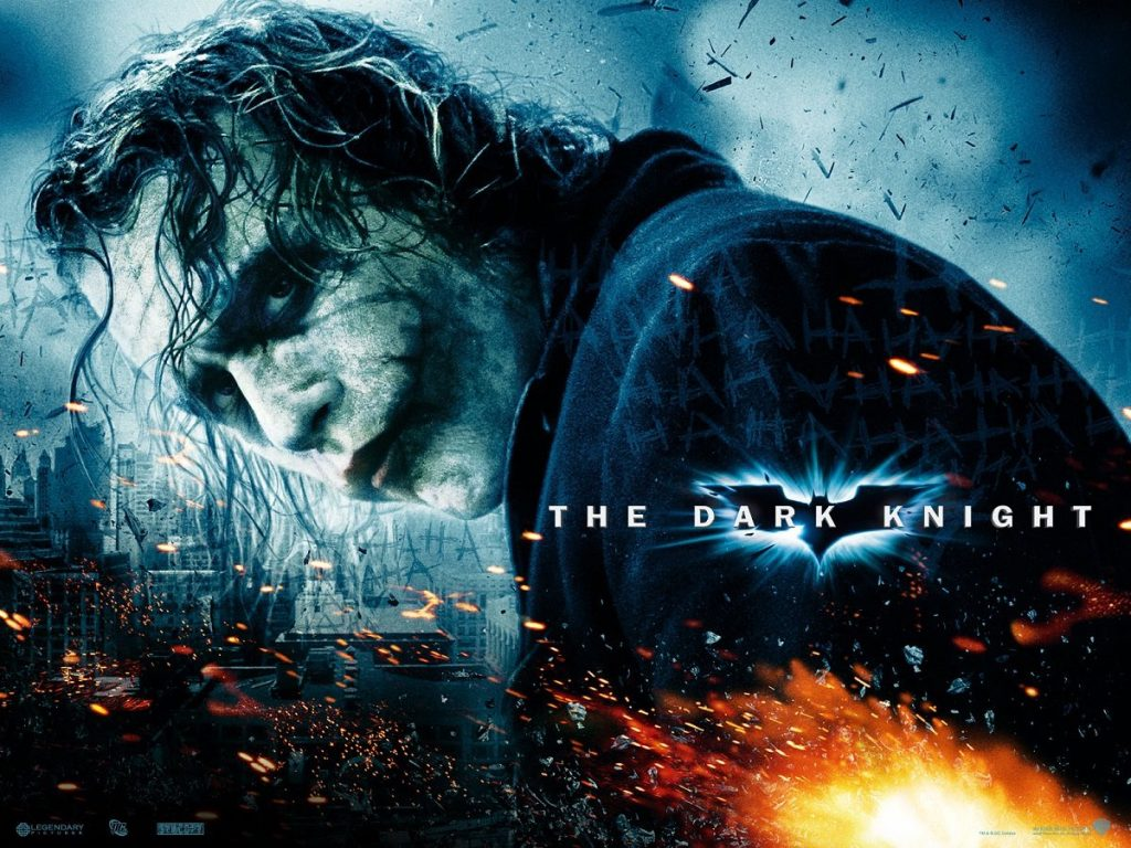 Sorry 'Avengers' But 'The Dark Knight' is the Best Comic Book Ensemble Film
