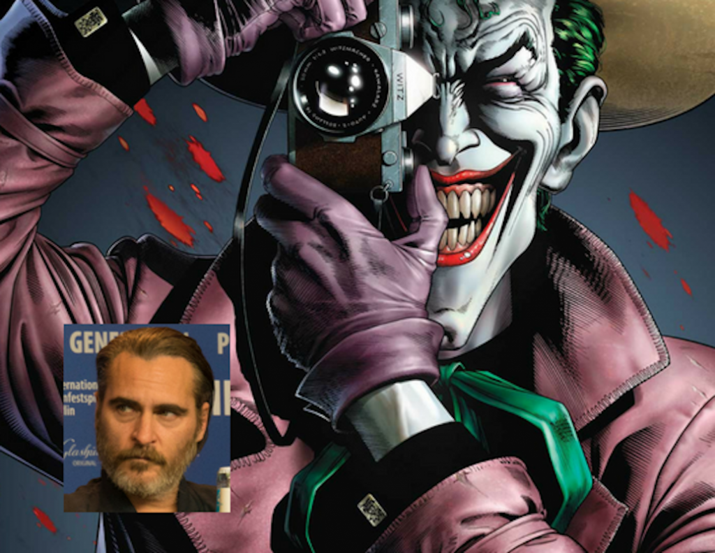 Not Even Joaquin Phoenix as the Joker Can Save the DC Extended Universe