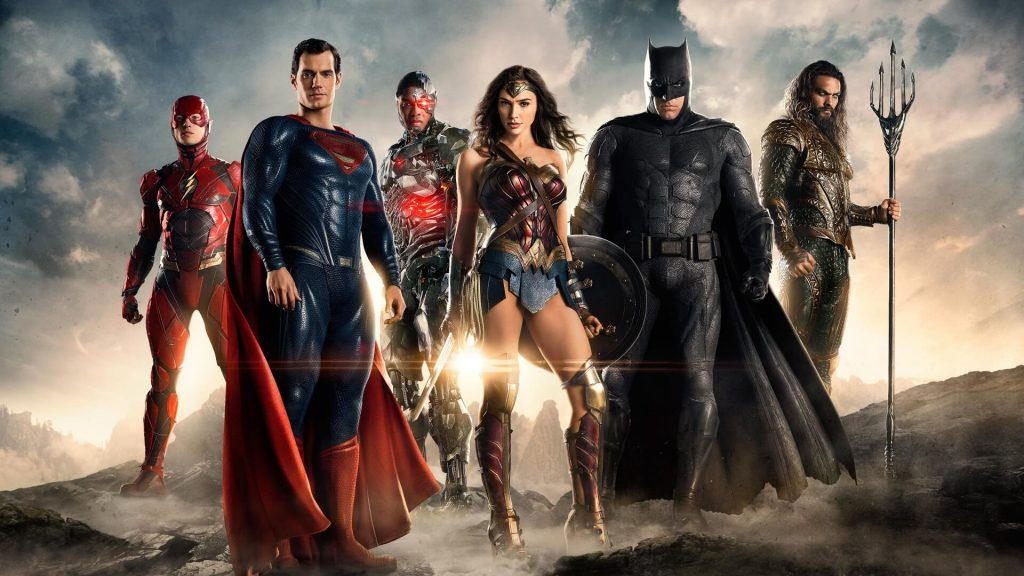 Let's Give James Gunn the Keys to the DC Extended Universe