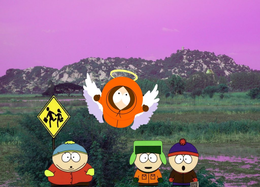 Relax, Nobody Is Cancelling 'South Park'