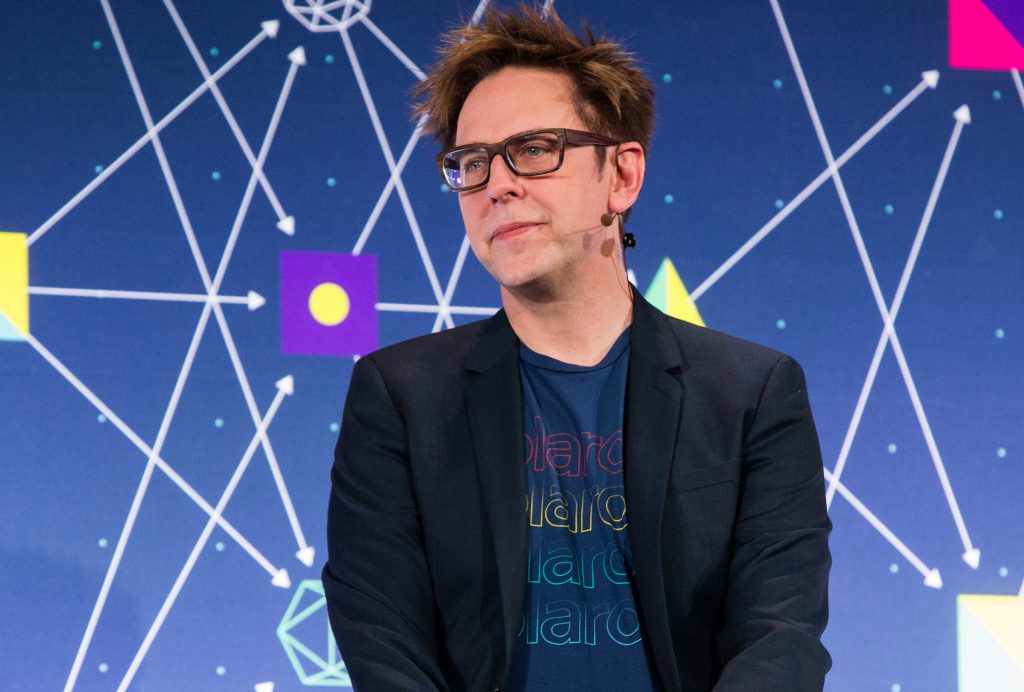 James Gunn's Transition to the 'Suicide Squad' Sequel is Great News