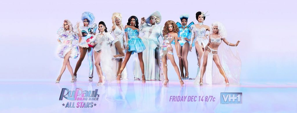 It's Time to Gag Over the Cast of 'RuPaul's Drag Race All Stars' Season 4