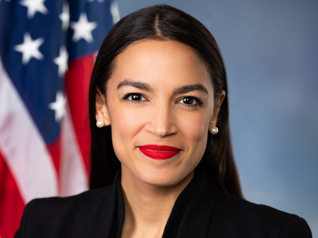 Attempts to Mute Ocasio-Cortez Prove That Democrats Still Don't Get It