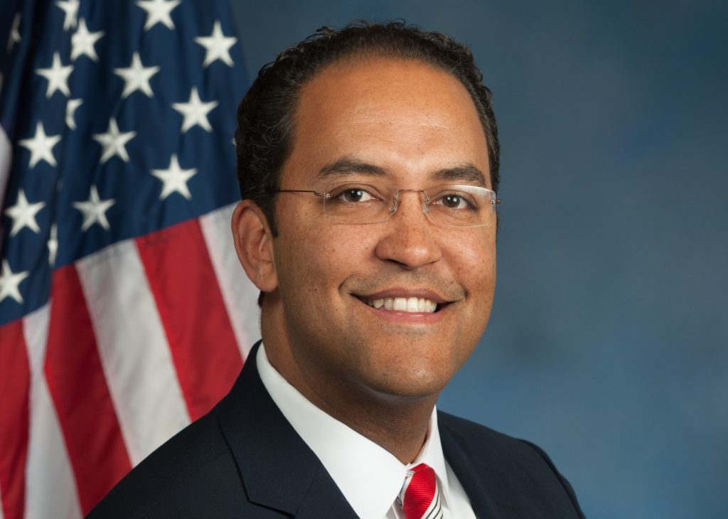Office of U.S. Rep. Will Hurd/Wikimedia Commons