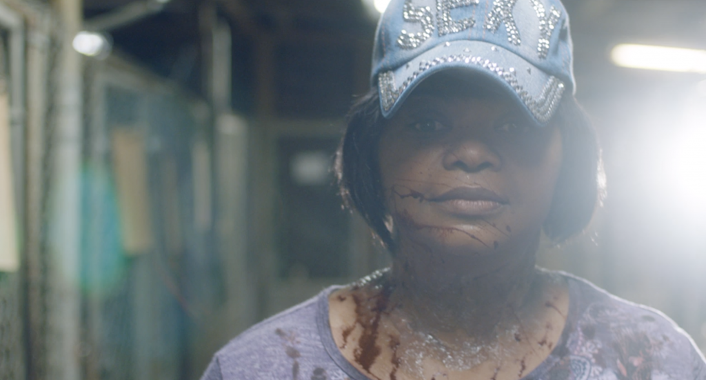 Octavia Spencer in 'Ma,' from Blumhouse Productions