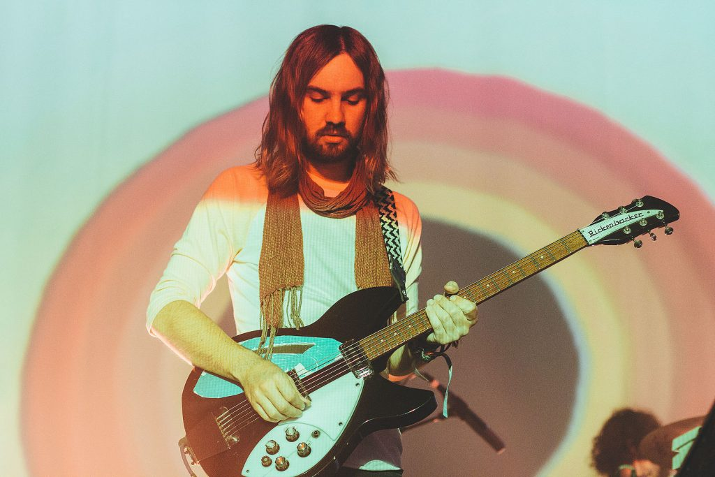 Tame Impala Is Coming For the Summer With 'Patience'