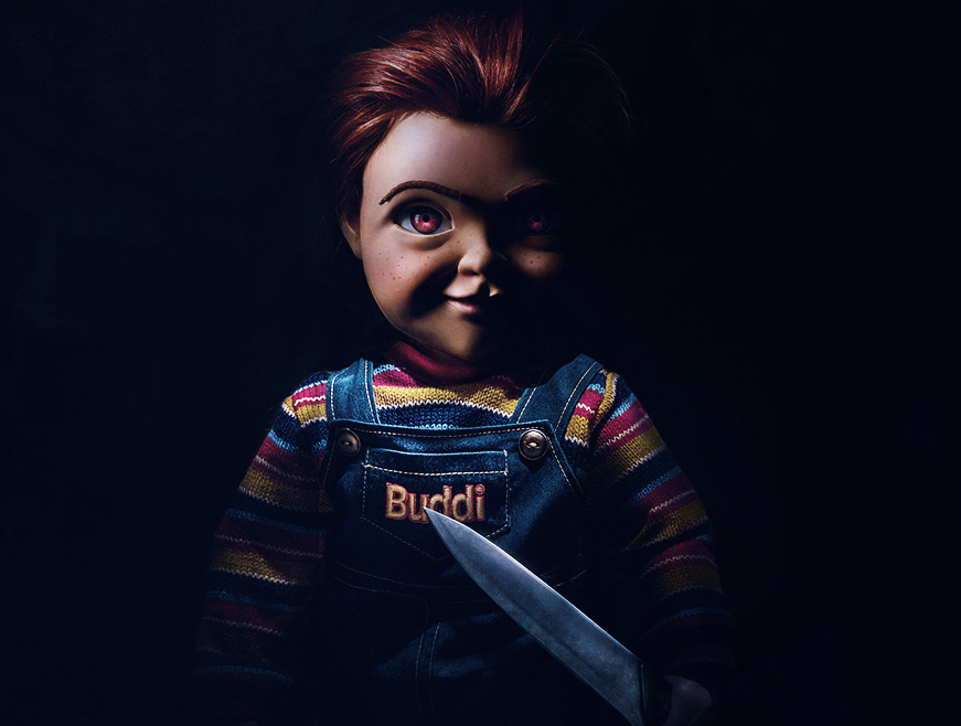 One Clever Twist Could Make the Next 'Child's Play' the Scariest One Ever