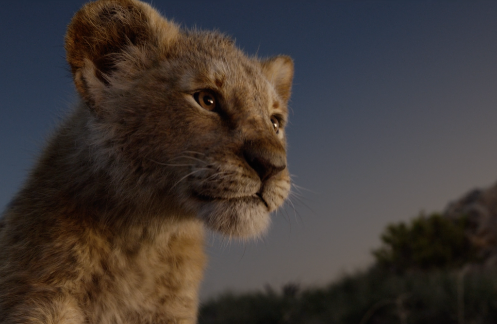 Relive the Most Traumatic Moments of Your Childhood With the Second Trailer for 'The Lion King'