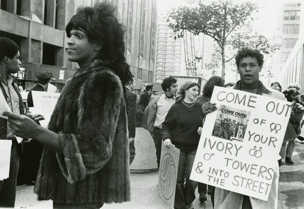 'Art after Stonewall, 1969-1989' Comes Together in Miami