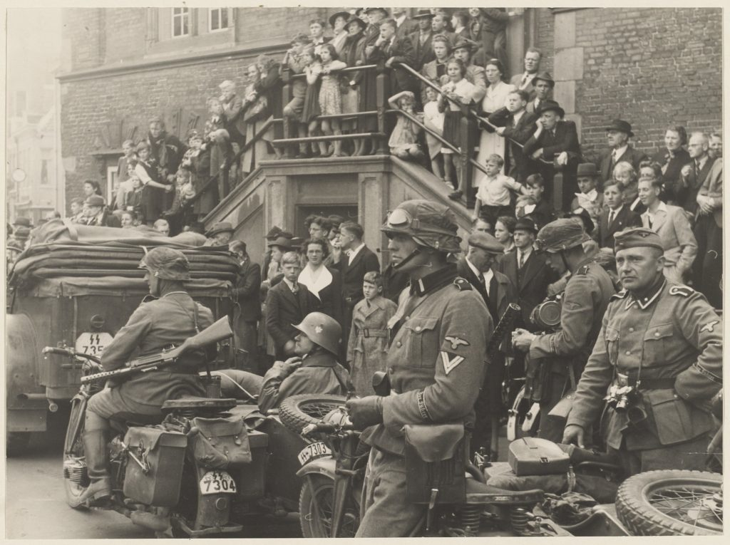 Once Upon a Time in Nazi-Occupied Haarlem: a Review of 'Seducing and Killing Nazis'